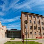 Vote no Campus Mooca da FAM como Prédio Histórico Universitário mais Bonito do Brasil!