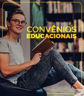 Convênios educacionais