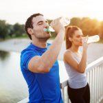 Como manter o corpo hidratado no verão para não prejudicar a saúde