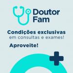 Conheça o Doutor FAM